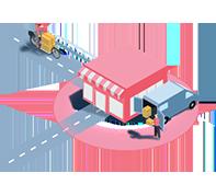 Route optimization